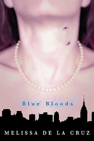 Blue Bloods (Blue Bloods, #1)