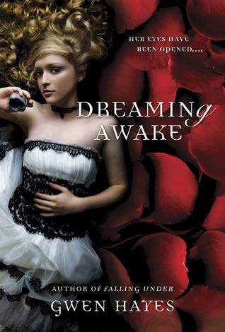 Dreaming Awake (Falling Under, #2)