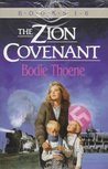 The Zion Covenant books 1-6 by Bodie Thoene