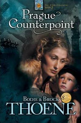 Prague Counterpoint (Zion Covenant, #2)