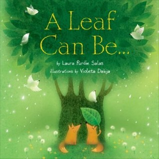 A Leaf Can Be... (Millbrook Picture Books)