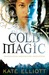 Cold Magic (The Spiritwalke...