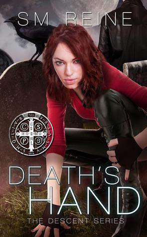 Death's Hand (Descent, #1)