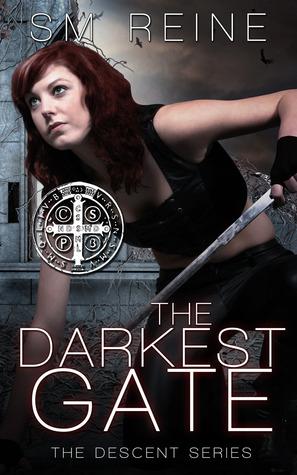 The Darkest Gate (Descent, #2)