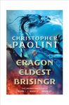 Eragon, Eldest & Brisingr