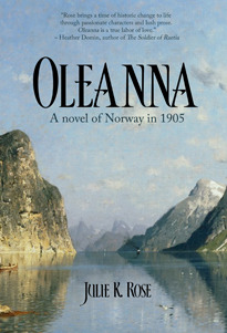 Oleanna by Julie K. Rose