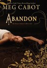 Abandon by Meg Cabot