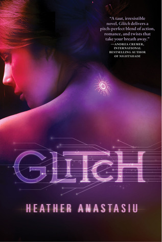 Glitch (Glitch, #1)