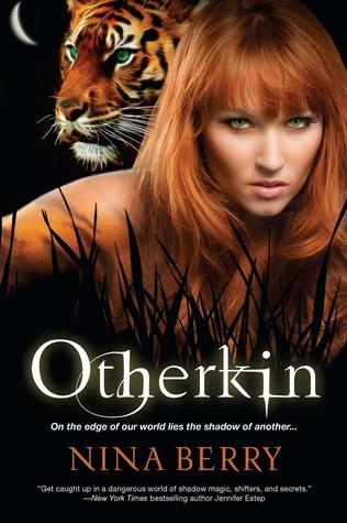 Otherkin (Otherkin, #1)