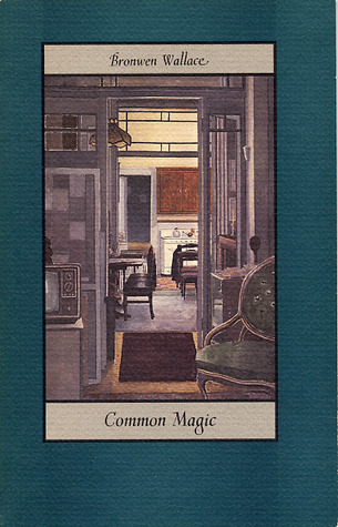https://www.goodreads.com/book/show/3213182-common-magic
