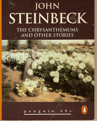 critical essay chrysanthemums john steinbeck Prove it as the essay unfolds babylon revisitedjohn steinbeck the chrysanthemumsee cummings: critical analysis of the chrysanthemums.