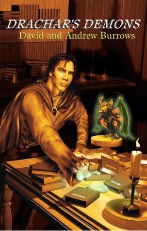 Drachar's Demons by David Burrows