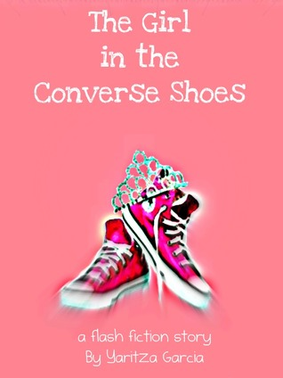 Book review the girl in the converse shoes by yaritza garcia fandeluxe Choice Image