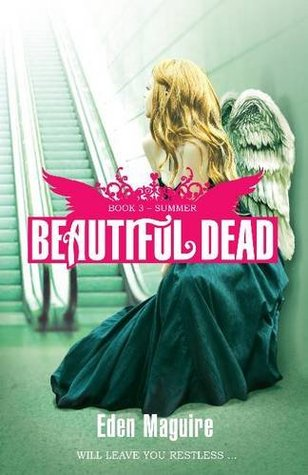 Book Review: Summer (Beautiful Dead, #3)