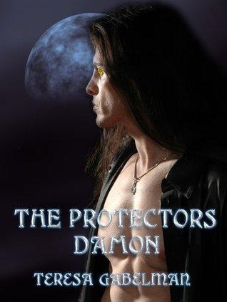 Damon (The Protectors, #1)