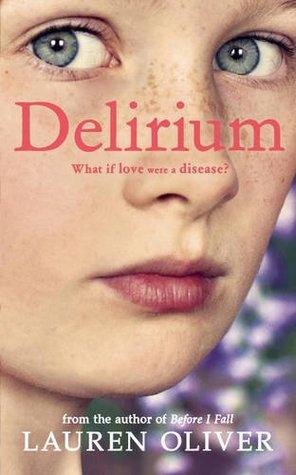 Delirium (Delirium #1)