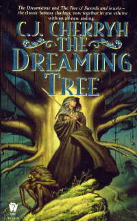 The Dreaming Tree (Arafel, #1-2)
