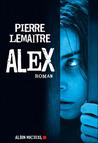 Alex (Verhœven, #2)
