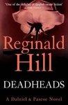 Deadheads (Dalziel & Pascoe, #7)