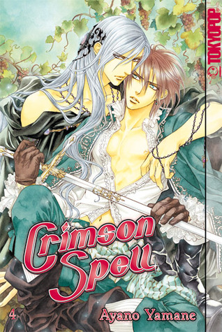 Crimson Spell Band 4