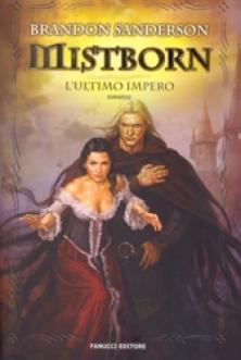 L'ultimo impero (Mistborn #1)