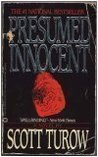 Presumed Innocent by Scott Turow