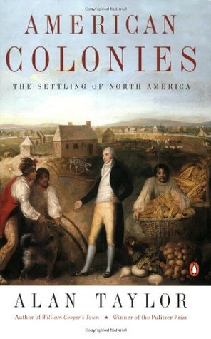 A discussion on the colonies of the united states of america