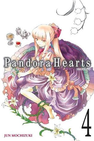 Pandora Hearts, Vol. 04
