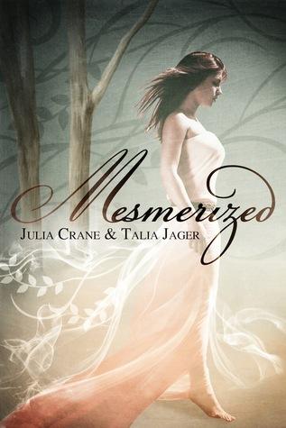 Mesmerized by Julia Crane