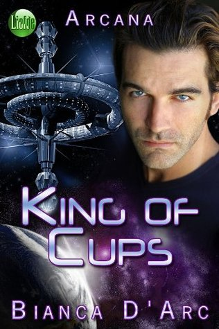 King of Cups (Arcana, #2)