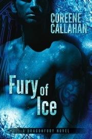 Fury of Ice (Dragonfury, #2)
