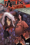 Fables, Vol. 4: March of the Wooden Soldiers