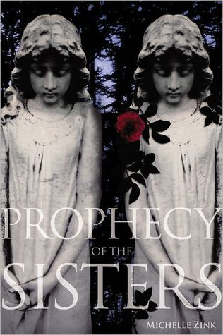 Book Review: Prophecy of the Sisters