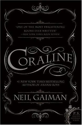 Book View: Coraline
