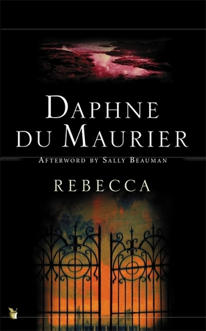 Rebecca by Daphne du Maurier | 2013: A Year in Review | The 1000th Voice blog