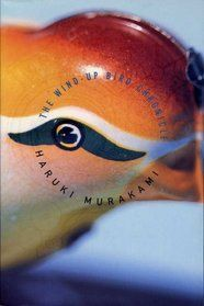 The Wind-Up Bird Chronicle by Haruki Murakami | Twitterature | Brief Book Reviews at The 1000th Voice blog