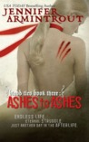 Ashes to Ashes (Blood Ties, #3)