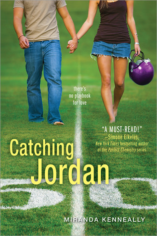 Catching Jordan by Miranda Kenneally | Review