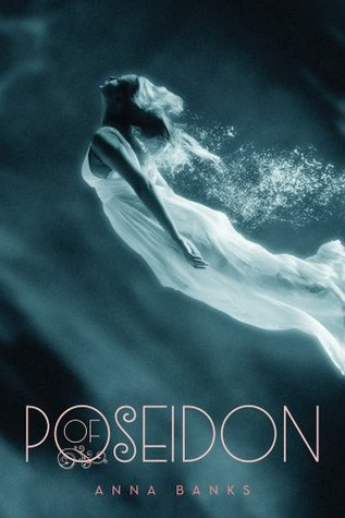Of Poseidon (The Syrena Legacy, #1)