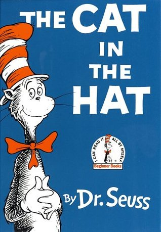 Reseña: The Cat in the Hat - Dr. Seuss