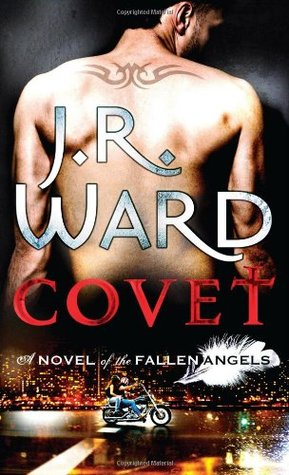 Fallen Angels (Books 1 - 3) - J.R. Ward