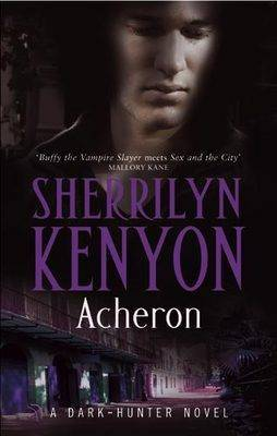Click here to go to Acheron's page on goodreads! {A Bookalicious Story}