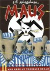 Maus, Vol. 2: And Here My Troubles Began