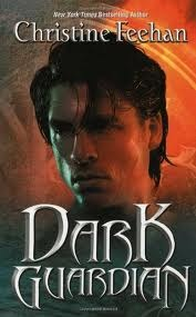 Dark Guardian (Dark, #9)