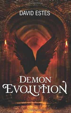 Review 23 : Demon Evolution by David Estes
