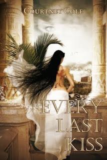 Every Last Kiss (The Bloodstone Saga, #1)