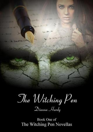 The Witching Pen (The Witching Pen Novellas, #1)