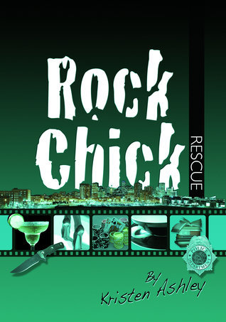 Rock Chick Rescue (Rock Chick, #2)