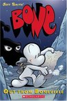Bone, Vol. 1: Out from Boneville (Bone, #1)