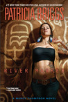 River Marked (Mercy Thompson, #6)